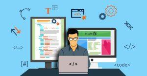 طراحی وب آموزش طراحی وب در کرج