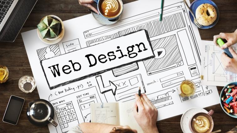 طراح حرفه ای سایت  طراح حرفه ای سایت چه ویژگی هایی دارد؟