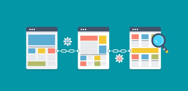 لینک سازی 3 روش لینک سازی در وبلاگ ها ( همراه با نکات کاربردی )