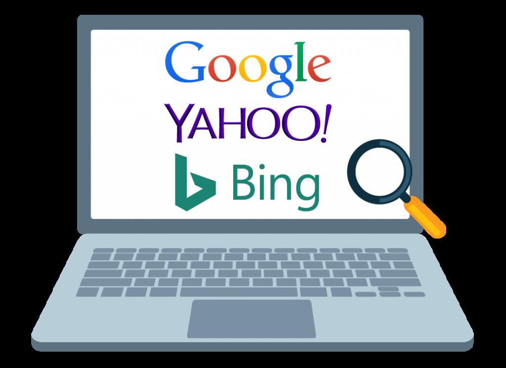 موتور جستجو همه چیز درباره ی « موتور جستجو وب »
