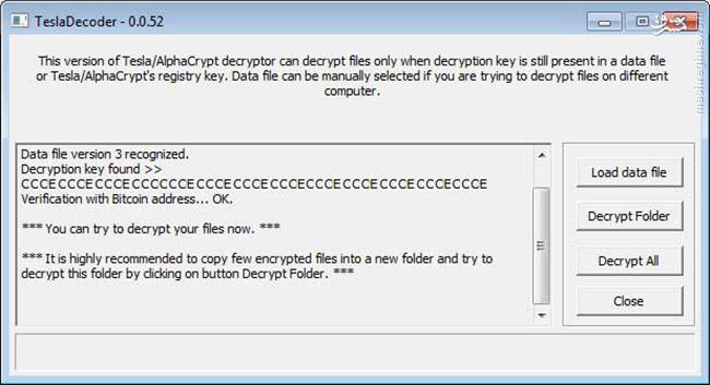 1058034_654 ویروس باجگیر یا cerber 3 و نحوه بازیابی فایلها