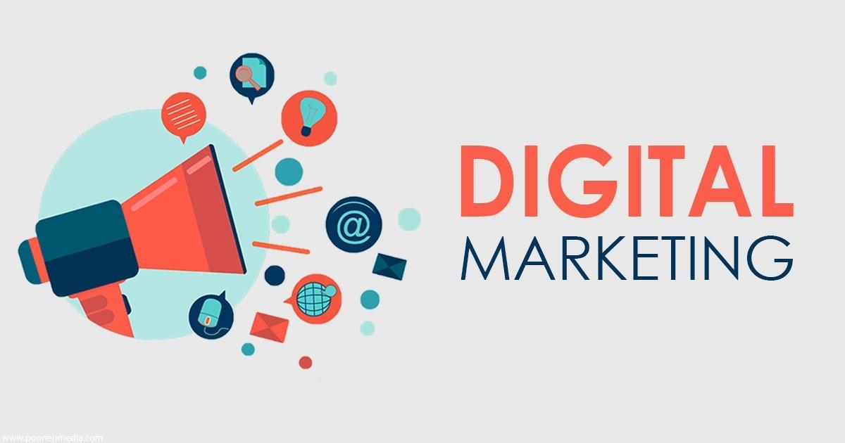 دیجیتال مارکتینگ دیجیتال مارکتینگ دقیقا چیست ؟