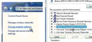 3 نحوه شبکه کردن