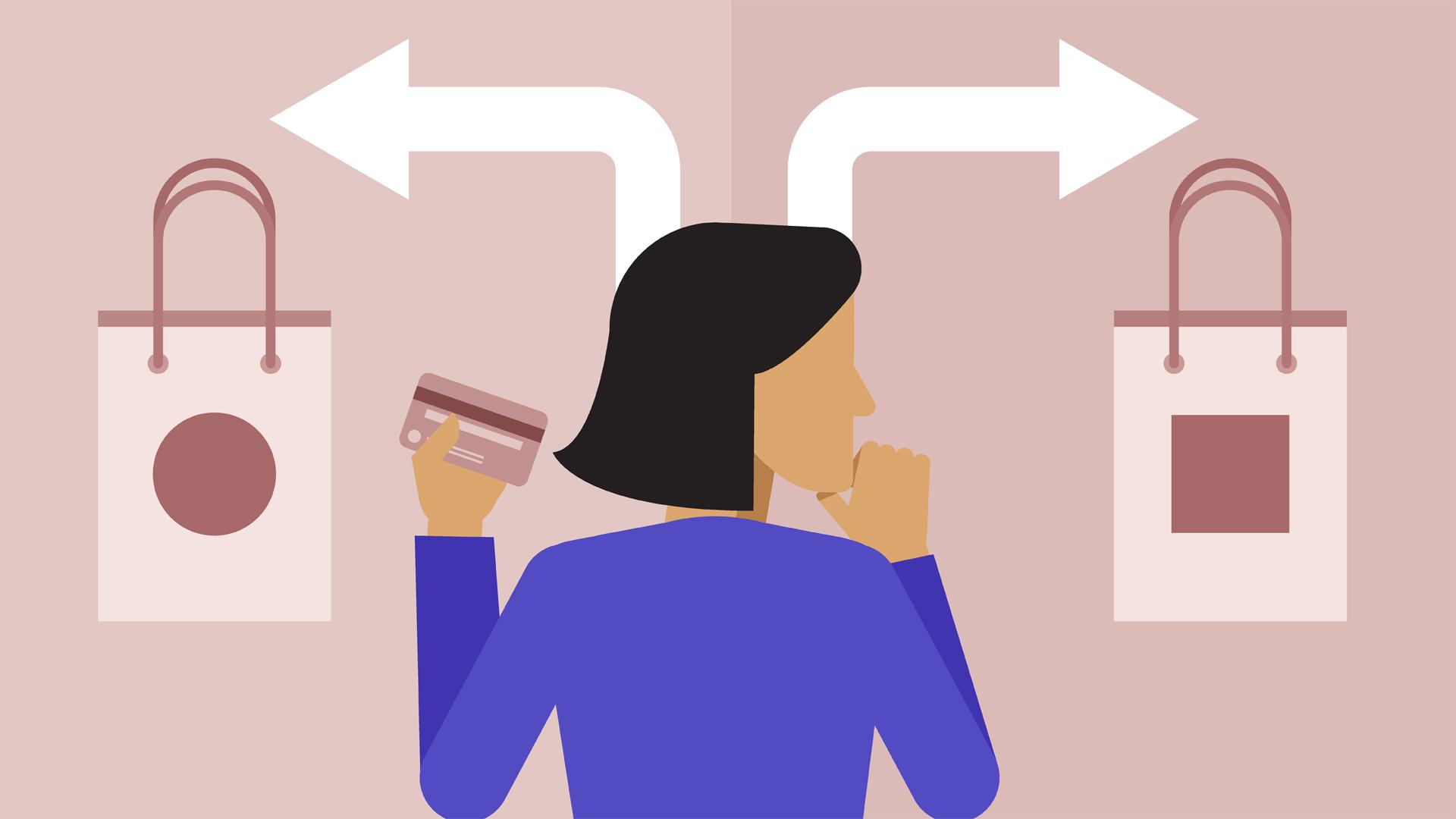 Lead (لید)  قیف فروش به زبان ساده ( مراحل + مثال کاربردی )