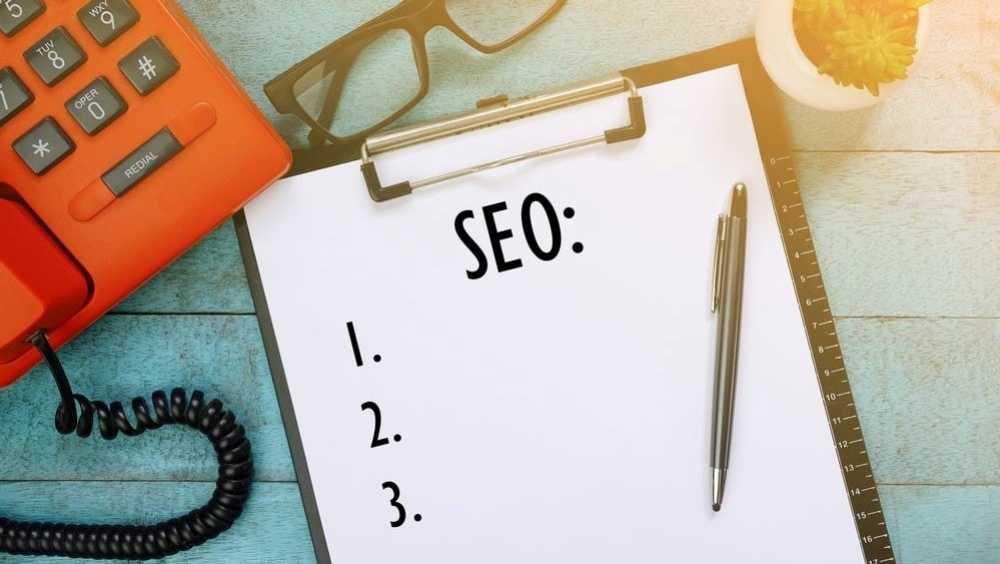SEO سایت  14 نکته مفید در رابطه با SEO سایت