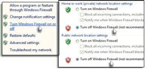 5 نحوه شبکه کردن