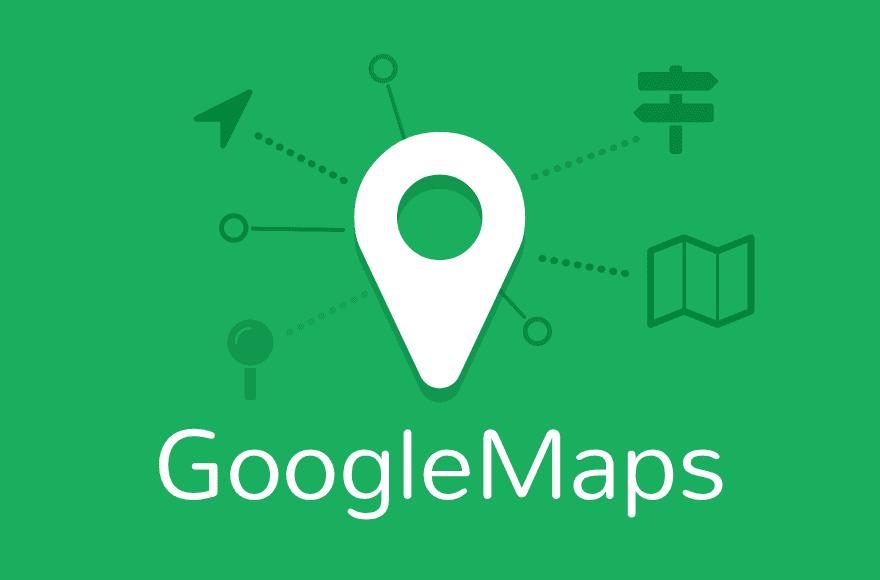 سئو محلی-google map سئو محلی و تکنیک های آن