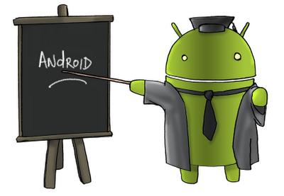 اطراحی اپلیکیشن - ندروید (Android ) کلاس آموزشی طراحی اپلیکیشن