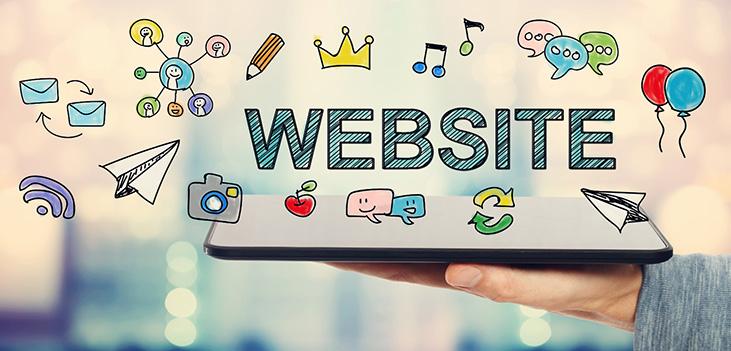 طراحی حرفه ای سایت - وب سایت حر فه ای طراح حرفه ای سایت چه ویژگی هایی دارد؟