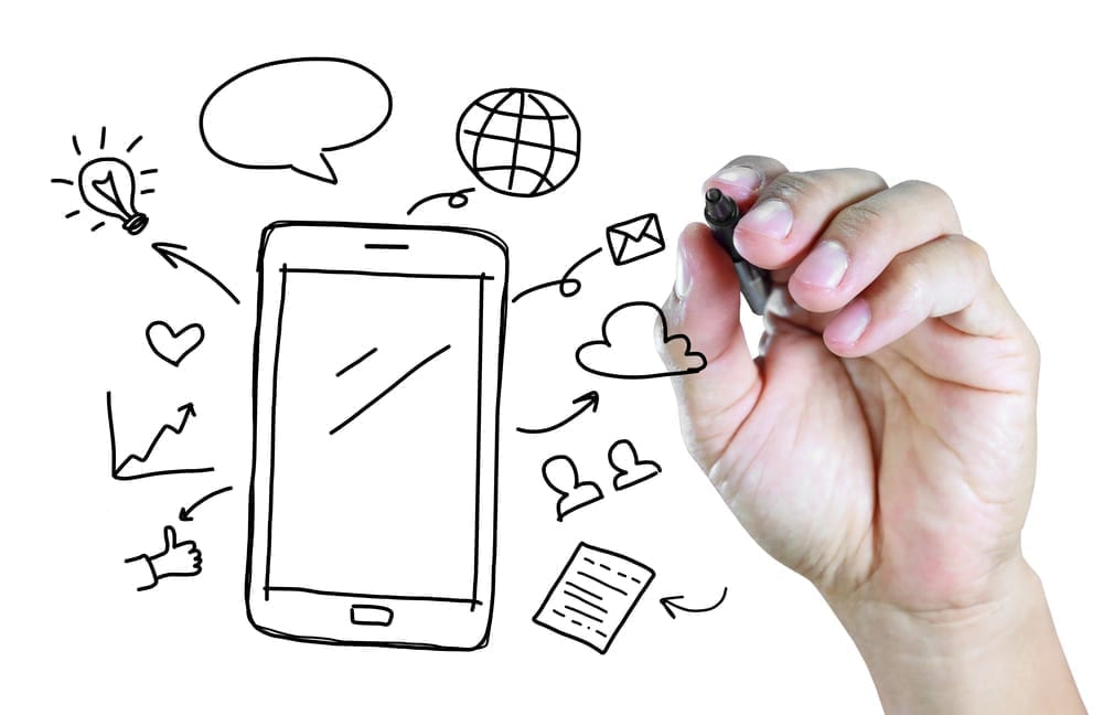 app maker کلاس آموزشی طراحی اپلیکیشن