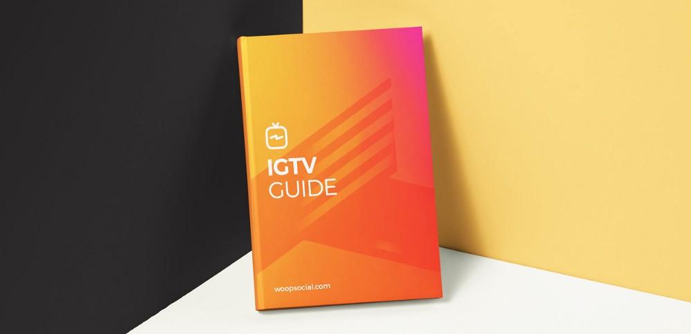 igtv همه چیزهایی که باید در مورد IGTV بدانیم ( آموزش تصویری )