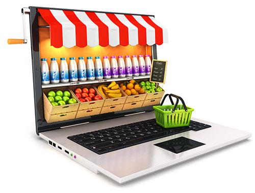 طراحی سایت فروشگاه اینترنتی در کرج چرا شما یک وب سایت فروشگاهی نداشته باشید؟