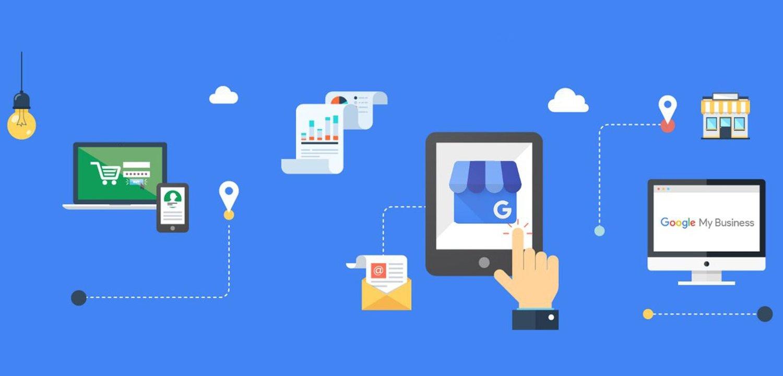 سئو محلی- Google My Business سئو محلی و تکنیک های آن