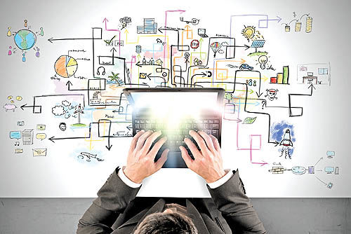 توسعه کسب و کار استفاده از استراتژی رقیبان برای توسعه کسب و کار خود