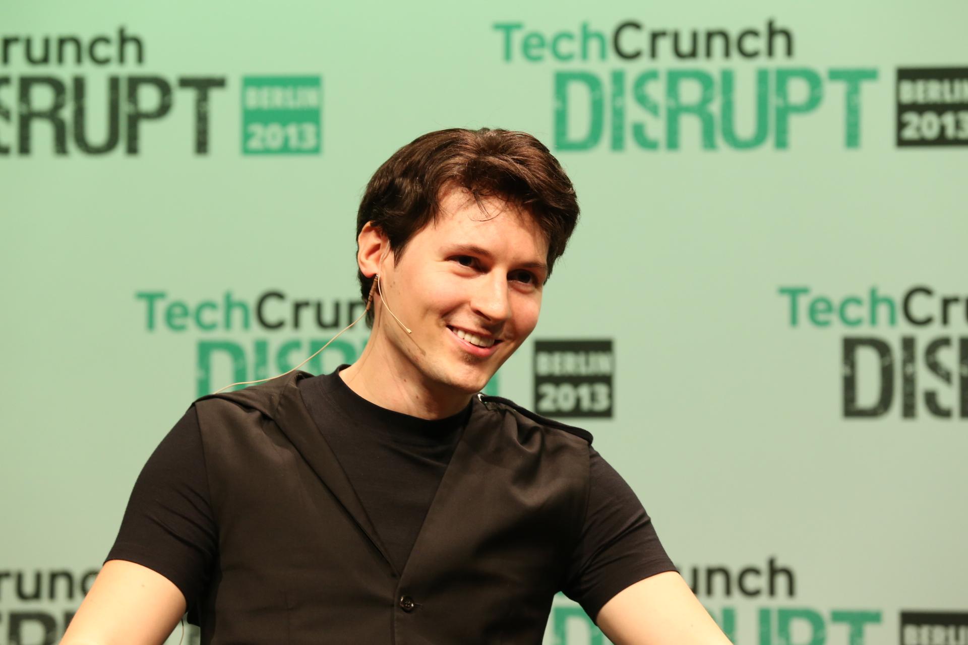 تلگرام ساخت کدام کشور است