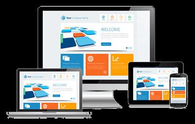 web-design طراحی سایت در همدان