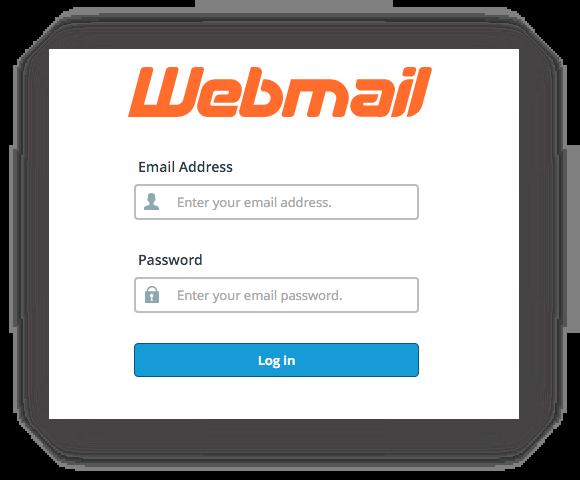 اتصال اندروید به ایمیل هاست (cpanel)